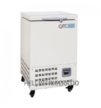 Tủ lạnh âm sâu Heli DW-60W058