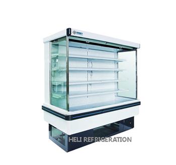 Tủ trưng bày siêu thị Heli  SCLF-Z3