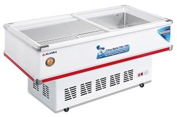 Tủ Đông Alaska SC-4SC 220 Lít