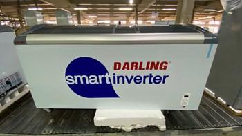 TỦ ĐÔNG DARLING SMART INVERTER DMF-6079ASKI 520 LÍT