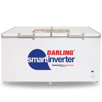 Tủ đông 2 cánh 1 ngăn Inverter Darling DMF-1179ASI