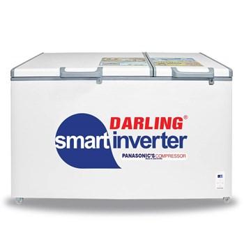 Tủ đông 2 cánh 1 ngăn Inverter Darling DMF-7779ASI-1