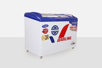 Tủ Đông Inverter Darling DMF-3079KI-1