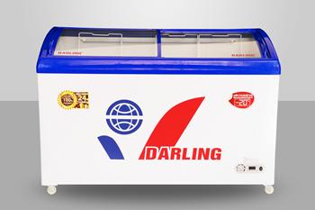 Tủ đông Darling DMF-4079AX