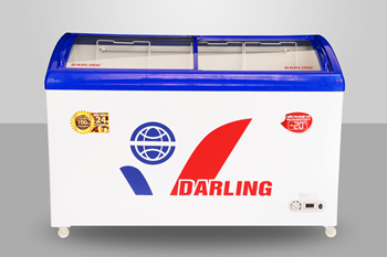 Tủ đông Darling DMF-4078AX