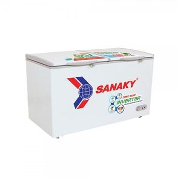 TỦ ĐÔNG INVERTER SANAKY VH-2299A3 175 LÍT
