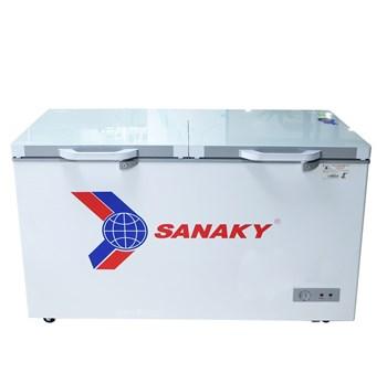 TỦ ĐÔNG SANAKY 305 LÍT VH-4099A2K