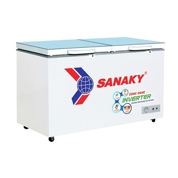 TỦ ĐÔNG INVERTER SANAKY 270 LÍT VH-3699A4KD