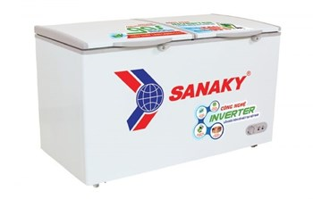 TỦ ĐÔNG INVERTER SANAKY VH-4099A3 305 LÍT ĐỒNG
