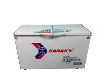 TỦ ĐÔNG MÁT INVERTER SANAKY VH-2299W3