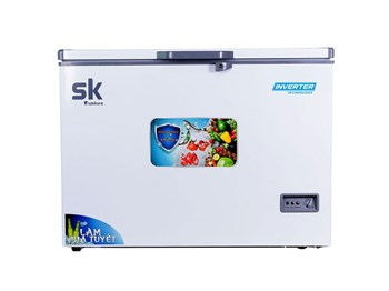 TỦ ĐÔNG INVERTER SUMIKURA SKF-450SI