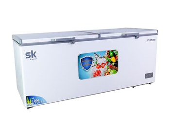 TỦ ĐÔNG INVERTER SUMIKURA 750 LÍT SKF-750SI