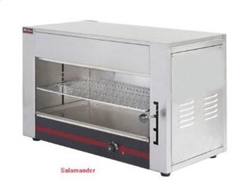 LÒ NƯỚNG CÔNG NGHIỆP BẰNG GAS SALAMANDER-WAILAAN WYG-745