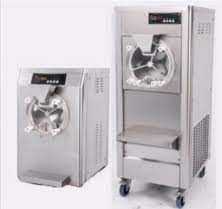 Máy làm kem cứng cao cấp Okasu OS28H