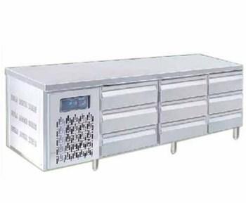 Bàn lạnh có ngăn kéo TL-BLNK 1.5-9