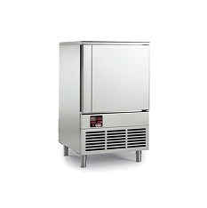 Tủ cấp đông new chill 8 khay PCM081T