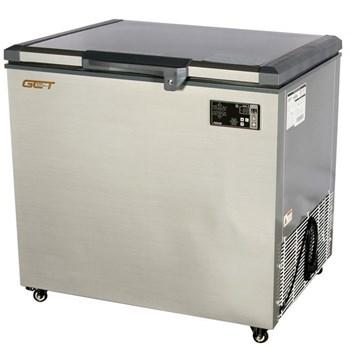 Tủ đông âm sâu (Cá ngừ) công nghiệp GreenCoolTech Gct-250