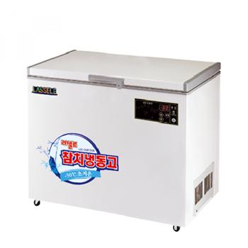 Tủ đông âm sâu (Cá ngừ) công nghiệp Lassele LOC-251F 200L