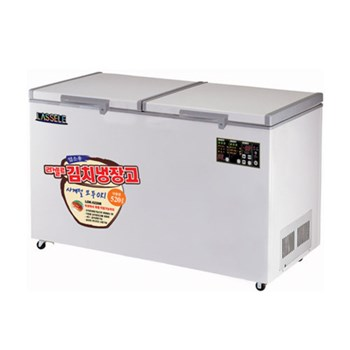 Tủ lạnh kimchi Lassele LOK-6221R
