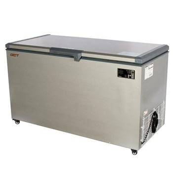 Tủ đông âm sâu (Cá ngừ) công nghiệp GreenCoolTech Gct-450