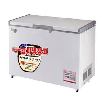 Tủ lạnh kimchi Lassele LOK-3811R