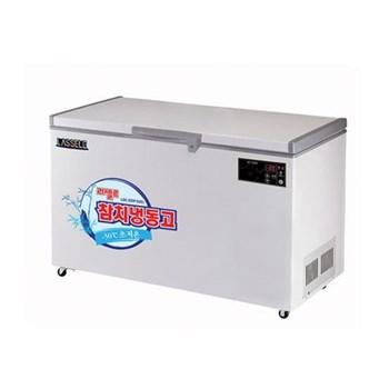 Tủ đông âm sâu (Cá ngừ) Lassele công nghiệp LOC-521F