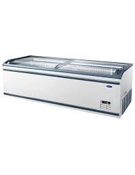 Tủ đông lạnh (cửa kính tròn) CSDR-D950WA