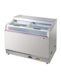 Tủ đông kem CSS-250FDAT