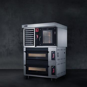 Lò nướng đa năng Bresso BAIO-2205-2