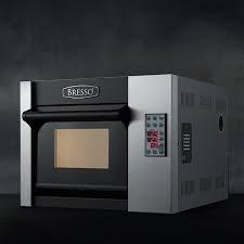 Lò nướng bánh Bresso HBMO-101