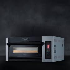 Lò nướng bánh pizza Bresso HBPO-300