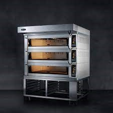 Lò nướng bánh mì âu Bresso HBWO-3003