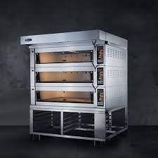 Lò nướng bánh mì âu Bresso HBWO-4003