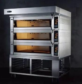 Lò nướng bánh kiểu châu âu Bresso HBWO-4004