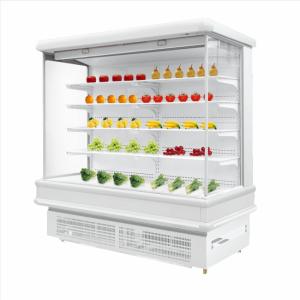 Tủ mát trưng bày siêu thị Tokadai TKD-1500B