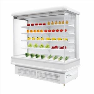 Tủ mát trưng bày siêu thị Tokadai TKD-2500B