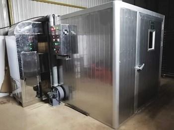 Máy sấy bơm nhiệt VNC-B3