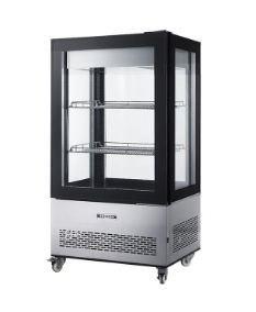 Tủ mát đứng siêu thị Kolner KN-350L