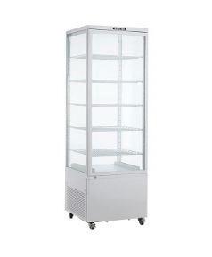 Tủ mát đứng siêu thị Kolner KN-500L