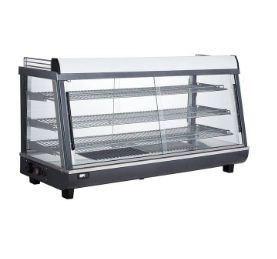 Tủ giữ nóng thức ăn Kolner KNR-186L