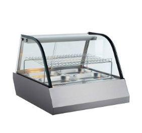 Tủ giữ nóng thức ăn Kolner KNR-110L