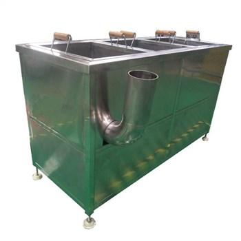 Máy chiên khoai tây chiên LF-ZLD3500