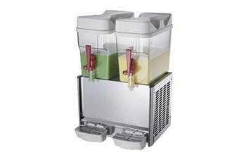 Máy làm lạnh nước trái cây Kolner LRSPD18x2