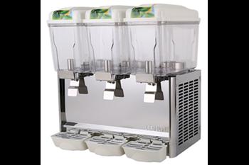 Máy làm lạnh nước trái cây Kolner LSJ12Lx3