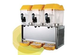 Máy làm lạnh nước trái cây Kolner LSJ18Lx3N