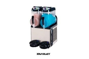Máy làm lạnh nước trái cây Kolner XRJ12Lx2T