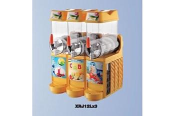 Máy làm lạnh nước trái cây Kolner XRJ12Lx3