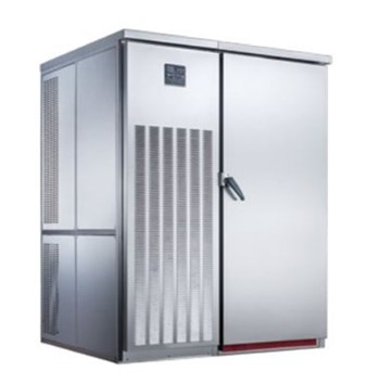 Tủ cấp đông nhanh Kolner TRS26-D (40 khay)