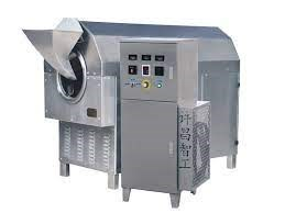 Máy rang hạt điện từ loại trung bình DCCZ 7-15