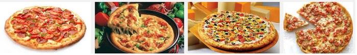 lo nuong banh pizza 2 tang 4 khay hinh 1